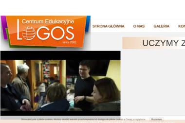 Centrum Edukacyjne Logos - Kursy Języków Obcych Głogów