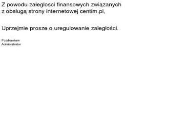 Centim Kancelaria Brokerska Sp. z o.o. - Szkoła Jazdy Świdnica
