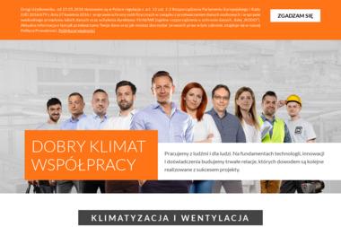 CentroClima Sp. z o.o. Oddział w Tarnowie - Urządzenia, materiały instalacyjne Tarnów