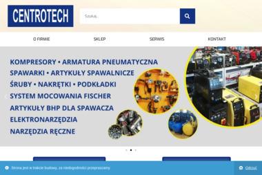 Centrala Materiałów Technicznych i Budowlanych Centrotech Sp. z o.o. - Skład Budowlany Jelenia Góra