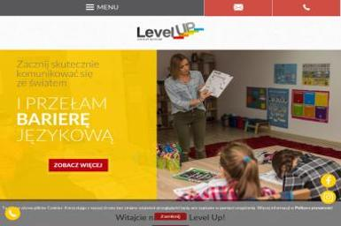 LevelUP - Kurs rosyjskiego Świebodzin