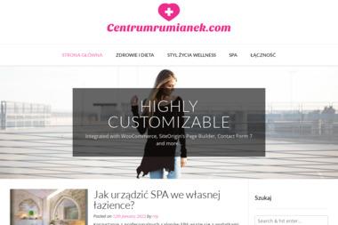 Centrum urody Rumianek. Salon kosmetyczny, kosmetyczka, zabiegi kosmetyczne - Zabiegi na ciało Kraków