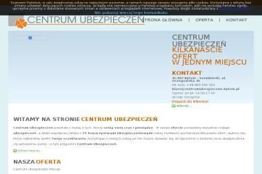 Centrum Ubezpieczeń Konieczna Magdalena - Ubezpieczenia na życie Bytom