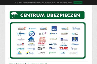 Zarządzanie Ryzykiem Largo Eligiusz Michałek - Ubezpieczenia grupowe Borkowo