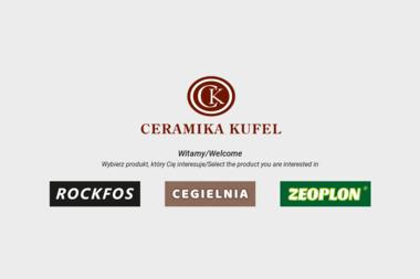 Ceramika Kufel Robert Kufel - Sklep Budowlany Suchynia