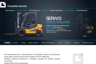 Ceramika Serwis Sp. z o.o. - Tokarz Opoczno