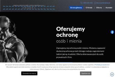 Agencja Ochrony Osób i Mienia Cerber Żurek Wojciech - Porady Prawne Opatów