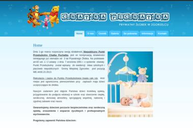 Klub Maluchów Chatka Puchatka - Pomoc domowa Zgorzelec