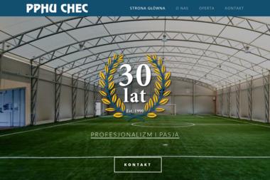 PPHU Chec Kazimierz Chęć - Wyburzanie Ścian Ruda Śląska