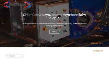 Labim Firma Laboratoryjno-Consultingowa Leszek Michalak - Urządzenia, materiały instalacyjne Koszalin