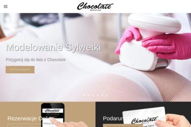Chocolate - Trener personalny Malbork