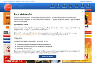 Dziennik Online-Chojnice 24 - Kampanie Reklamowe Chojnice