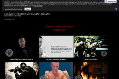Wox Jan Kołakowski - Agencja ochrony Wrocław