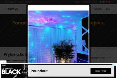 Agencja Nieruchomości Kurort Tadeusz Brzdęk - Agencja Nieruchomości Ciechocinek