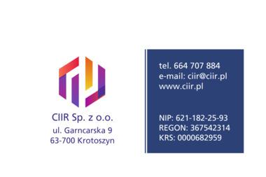 Centrum Informacji i Reklamy Sławomir Osinski - Ulotki A6 Krotoszyn