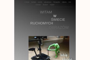 Cine Mag. Produkcja filmowa, wynajem sprzętu filmowego - Filmowanie Wesel Katowice