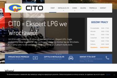 Cito - Naprawianie Samochodów Wrocław