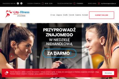 City Fitness - Trener Personalny Rzeszów