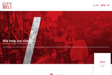 Citybell Consulting Sp. z o.o. - Agencja Marketingowa Piastów
