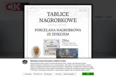 CK Plus - Druk Ulotek Wałcz