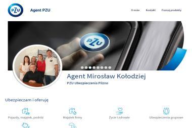 Centrum Obsługi Biznesu Mirosław Kołodziej - Ubezpieczenia Na Życie Dębica
