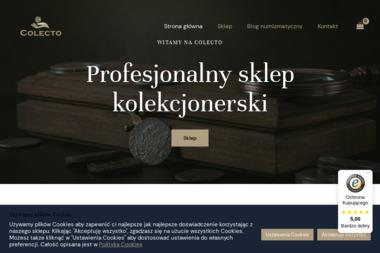 Colecto. Kolektory słoneczne, solary - Firma Fotowoltaiczna Trzcianka
