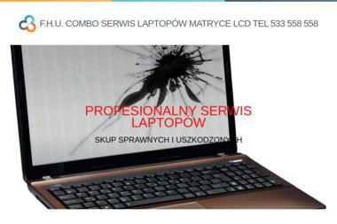 FHU Combo - Serwis komputerowy Katowice