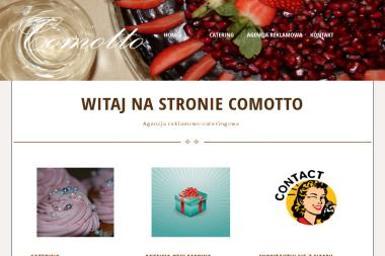 Comotto - Agencja Marketingowa Kobyłka