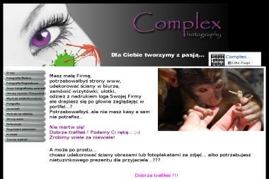 Complex Photography - Sesje zdjęciowe Opole