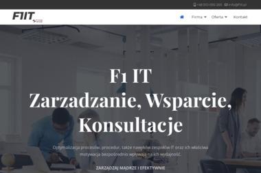 Usługi Informatyczne CompService - Agencja marketingowa Gdańsk
