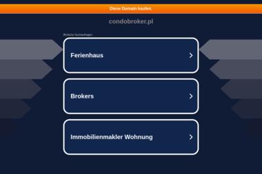 Condobroker Estates & Consulting Sp. z o.o. - Roboty ziemne Ostróda