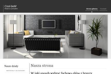 PPHU Cool Bem Karol Bem - Klimatyzacja Bielsko-Biała