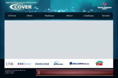 Agencja Promocyjno-Reklamowa Cover. Reklama, gadżety - Świąteczne Paczki Kielce