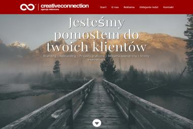 Creative Connection - Drukarnia Mrągowo