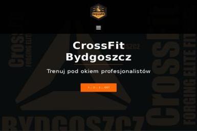 CrossFit - Kluby sportowe, treningi Bydgoszcz