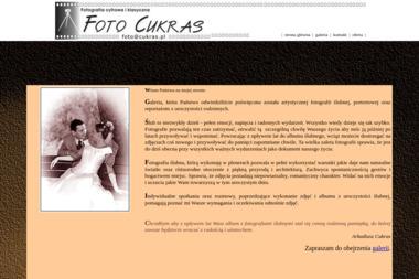 Foto Cukras Studio Fotograficzne i Agencja Reklamowa Arkadiusz Cukras - Fotografia Staroźreby