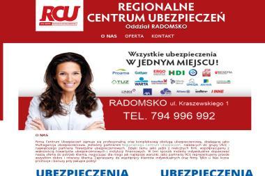 Centrum Ubezpieczeń S.C. Marek Maszczyk Łukasz Maszczyk Izabela Góralska - Agencja Ubezpieczeniowa Radomsko