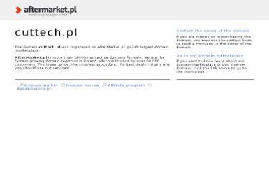 Cuttech - Tartak Wołomin