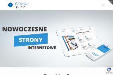 Cyfrowe Jutro - Agencja Interaktywna Pajęczno