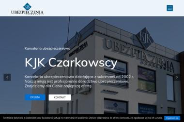 Kancelaria Ubezpieczeniowa Czarkowski Spółka Komandytowa - Ubezpieczenia Sokołów Podlaski