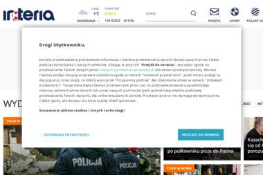 Firma Usługowa Damian Papka - Pranie Tapicerki Samochodowej Łoniów
