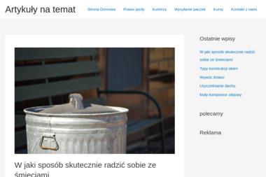 Damaks - Wizytówki na Papierze Ozdobnym Wrocław