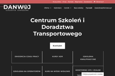 PHU Danwoj. Danuta Koralewska - Szkolenia sprzedażowe Oborniki