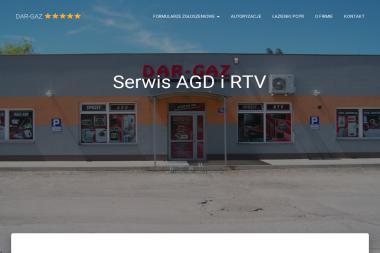 DAR-GAZ - Naprawa pralek Ostrowiec Świętokrzyski