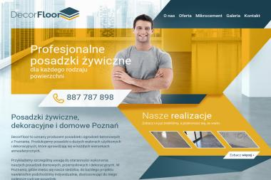 Decor Floor S.C. - Parkiet Dębowy Warszawa