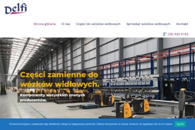 Bortex Zakład Produkcyjno Handlowo Usługowy Adam Zmarzły - Wózki widłowe Rybnik