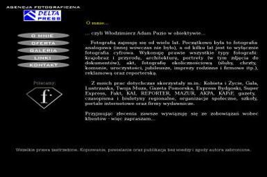 Agencja Fotograficzna Delta Press. Fotograf, ślub - Agencje fotograficzne Solec Kujawski
