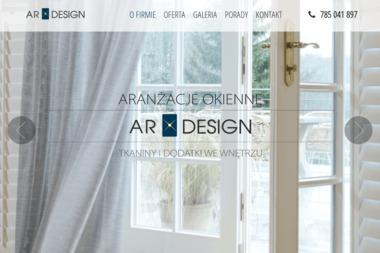 Ar Design - Szycie Zasłon Lublin
