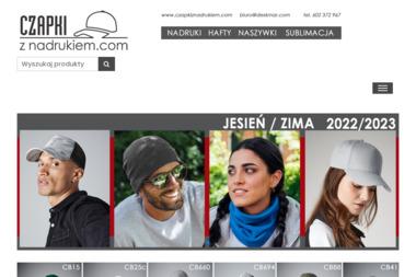 Deskmar Promotion. Agencja reklamowa, długopisy z nadrukiem - Agencja marketingowa Stara Wieś