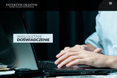 Biuro Detektywistyczne Wiesław Choromański - Agencja ochrony Olsztyn